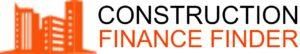 construction-Finance FINDER logo